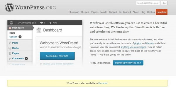 On page SEO optimizacija i wordpress
